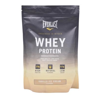 Everlast Whey Protein vanilie crem