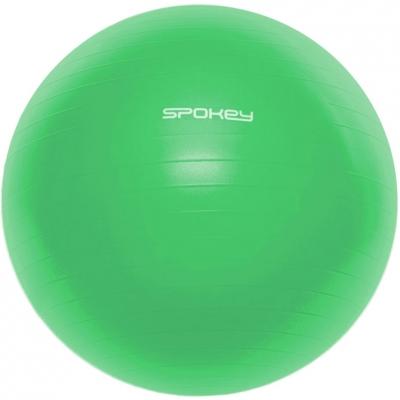 Exercise Ball Spokey Fitball 75 Cm verde 928898