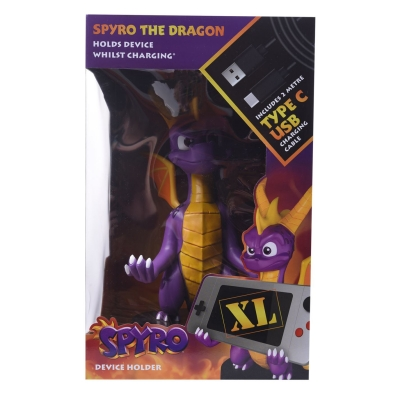 EXG Spyro XL Cable Holder