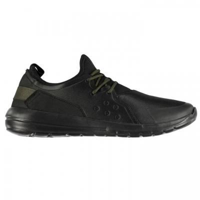 Adidasi sport Fabric Winston pentru Barbati kaki