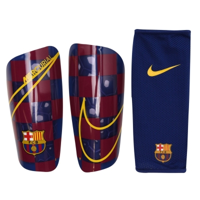 FC Barcelona Merc LT GRD 99 albastru