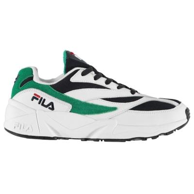 Adidasi sport Fila 94 Heritage pentru Barbati alb bleumarin shad