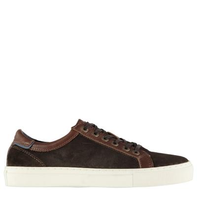 Firetrap Barons Shoes pentru Barbati maro