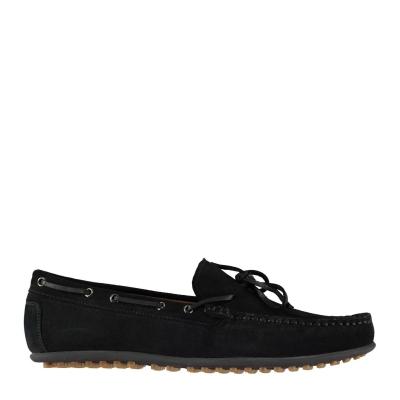 Firetrap Hemsworth Shoes pentru Barbati bleumarin gum