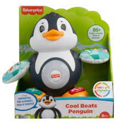 Fisher Price Beats Penguin 21