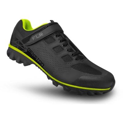 FLR Leisure SPD MTB Shoe negru galben