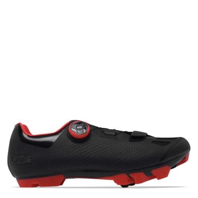 FLR Pro MTB Shoe negru rosu