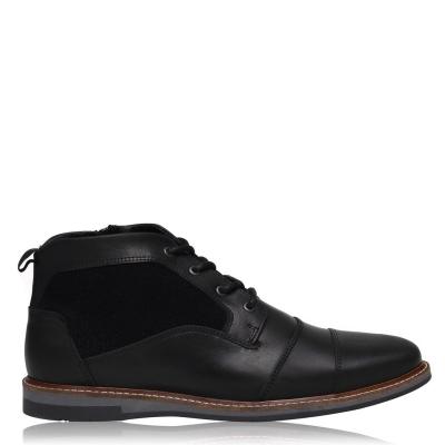 Flyer Pancho Shoes pentru Barbati negru
