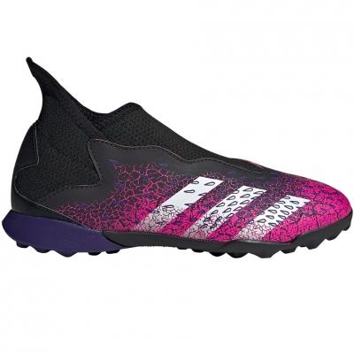 fotbal Boots Adidas Predator Freak.3 LL gazon sintetic FY7637 copii