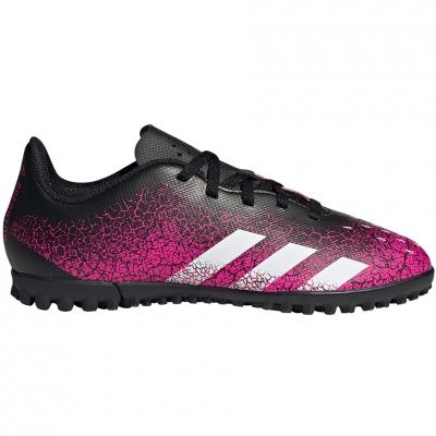 fotbal Boots Adidas Predator Freak.4 gazon sintetic FW7537 copii
