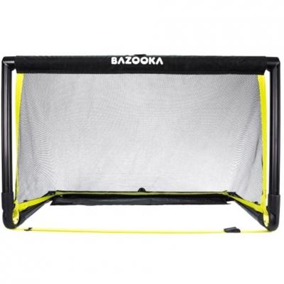 fotbalGoal Bazooka Goal 150x90 Cm negru 03268