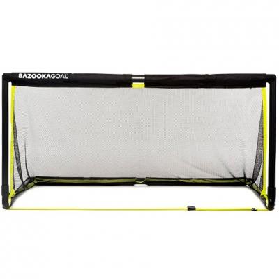 fotbal Goal Bazooka Goal 180x90 Cm negru 03265