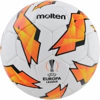 Minge fotbal Molten. Replica of UEFA Europa League F5U2810-G18 copii