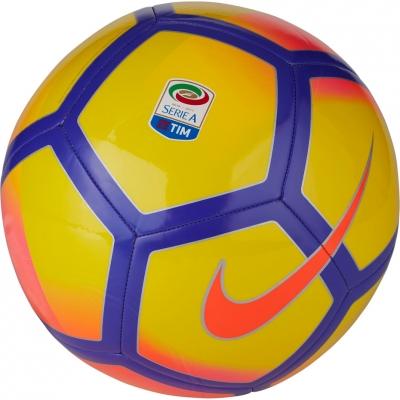 Minge fotbal Nike Pitch Serie A SC3139 711