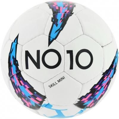 Minge fotbal NO10 Champion albastru Skill Mini 56029 A