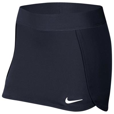 Fusta Nike Court tenis Child pentru fete albastru