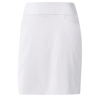 Fusta pantaloni adidas Golf pentru Femei alb