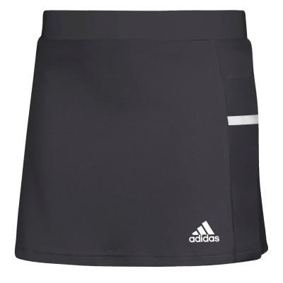 Fusta pantaloni adidas T19 negru alb