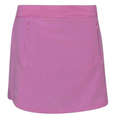 Fusta pantaloni Callaway 17 Fast Track pentru Femei fucsia roz