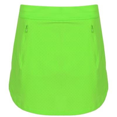 Fusta pantaloni Callaway 17 Fast Track pentru Femei jasmine verde