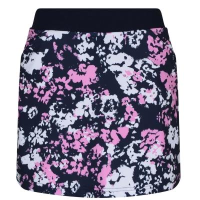 Fusta pantaloni Callaway Floral pentru Femei albastru