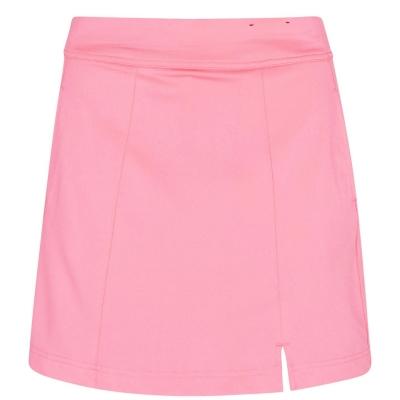 Fusta pantaloni Callaway pentru Femei alb roz