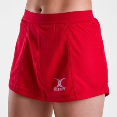 Fusta pantaloni Gilbert Blaze pentru Femei rosu