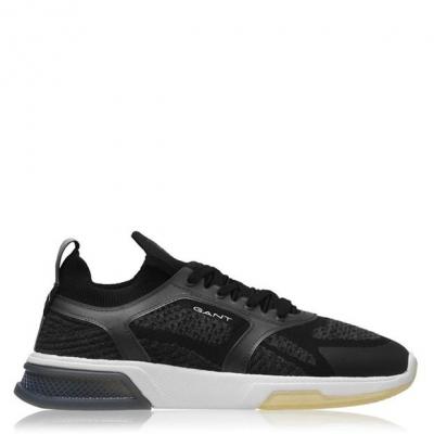 Adidasi sport Gant Hightown negru g00