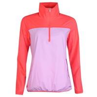 Jacheta adidas Quarter cu fermoar Golf pentru Femei