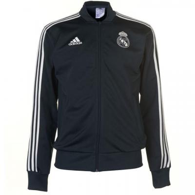 Jacheta adidas Real Madrid CF Presentation pentru Barbati