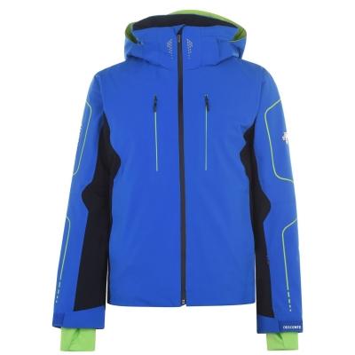 Jacheta Descente Isak pentru Barbati albastru