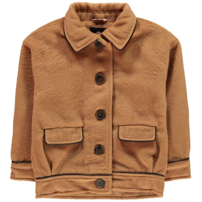 Geaca Firetrap Wool pentru fetite