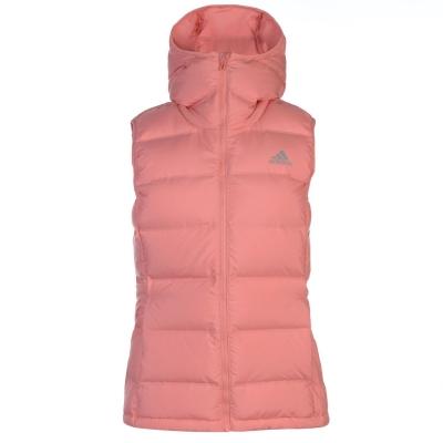 Jacheta adidas Helionic fara maneci pentru Femei