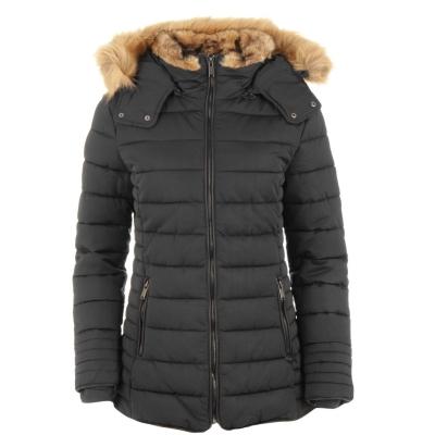 Geaca iarna Firetrap Lux bleumarin