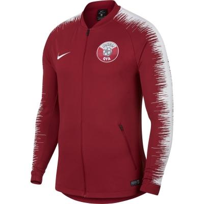 Jacheta Nike Qatar fotbal Anthem