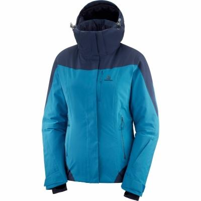 Geaca Ski  ICEROCKET JKT Femei Salomon