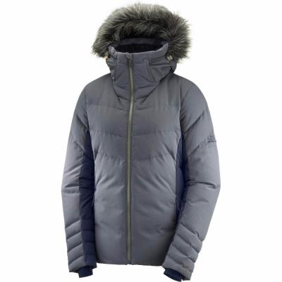 Geaca Ski  ICETOWN JKT Femei Salomon