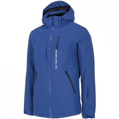 Geaca Ski 4F Cobalt H4Z20 KUMN003 36S pentru Barbati