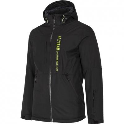 Geaca Ski 4F negru intens H4Z20 KUMN003 20S pentru Barbati