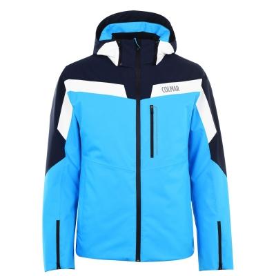 Geaca Ski Colmar Golden Eagle pentru Barbati albastru
