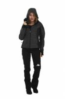 Geaca ski femei 6Cento 615 Grey Kappa