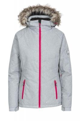 Geaca ski femei trespass always gri