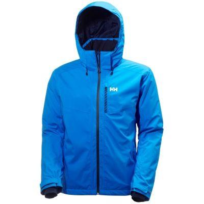 Geaca Ski Helly Hansen Swift 3 pentru Barbati albastru