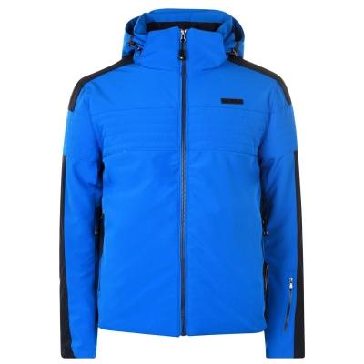 Geaca Ski Nevica Banff pentru Barbati albastru