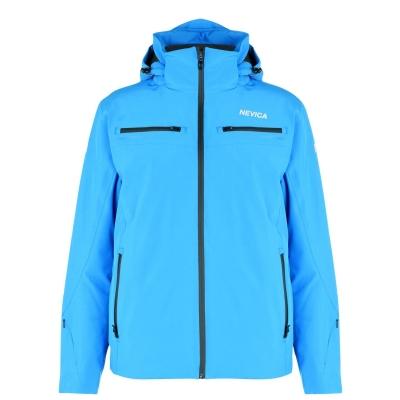 Geaca Ski Nevica Vail pentru Barbati albastru