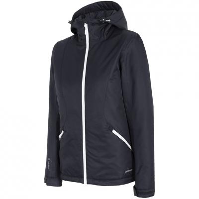 Geaca Ski Outhorn bleumarin inchis HOZ20 KUDN600 30S pentru femei