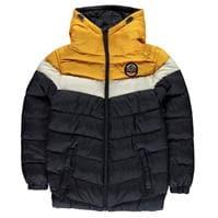 Jacheta Threadbare Hayden pentru baieti