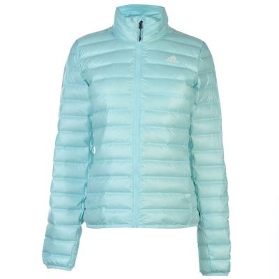 Jacheta adidas Varilite pentru Femei albastru aqua