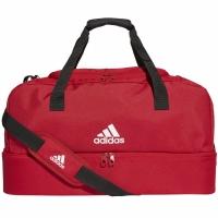 Geanta Adidas Tiro Duffel BC M rosu DU2003 copii