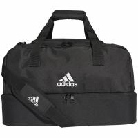Geanta Adidas Tiro Duffel BC S negru DQ1078 copii teamwear adidas teamwear